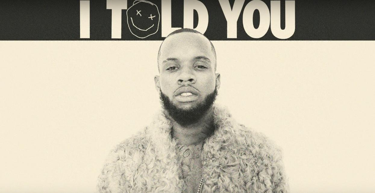 tory lanez i told you free download