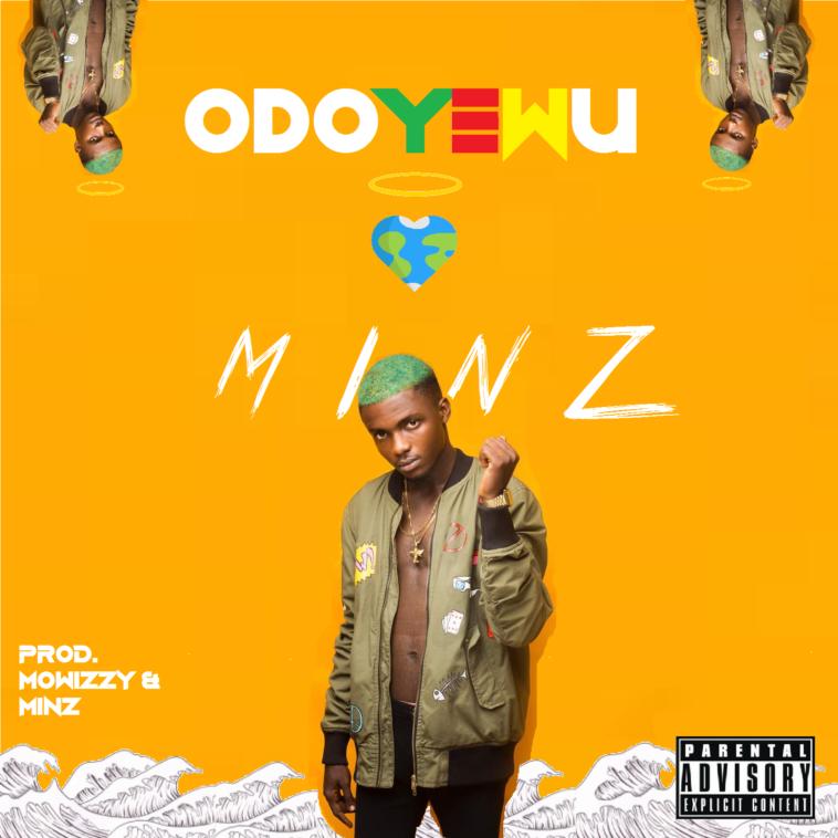 Introducing Minz: The New 'Fireboy' of Afrobeats - InspirEnrich